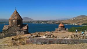 Vorwärts zum Ursprung – Reiseimpressionen aus Armenien